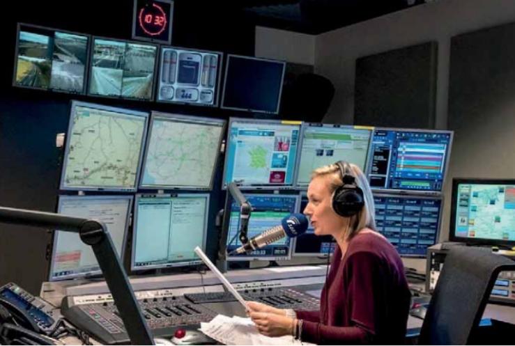 Studios RVA VINCI 107