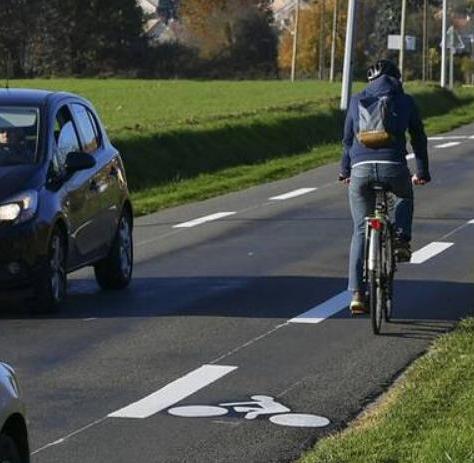 Création d'un Chaucidou pour une mobilité apaisée à La Chapelle-sur-Erdre